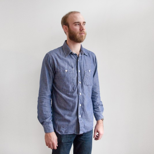 Engineered Garments S/S '15 1st Delivery