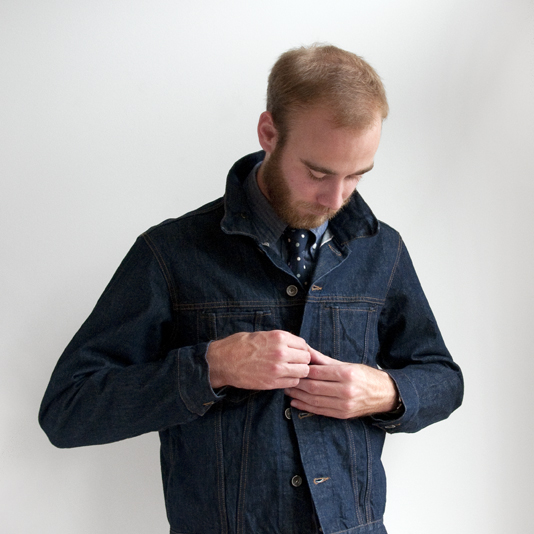 engineered garments gitman brothers vintage the hill side