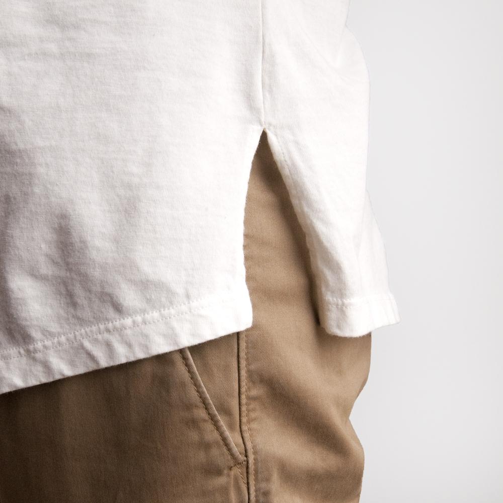 Barena Ruspa Jersey Polo White