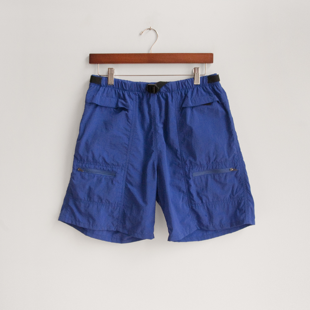 Battenwear Camp Shorts in Royal