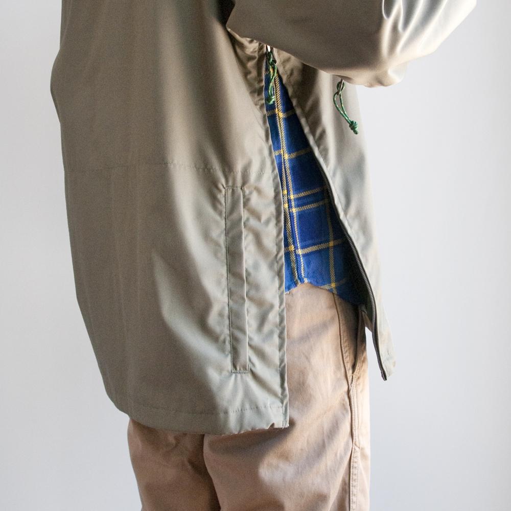 Battenwear Scout Anorak Olive