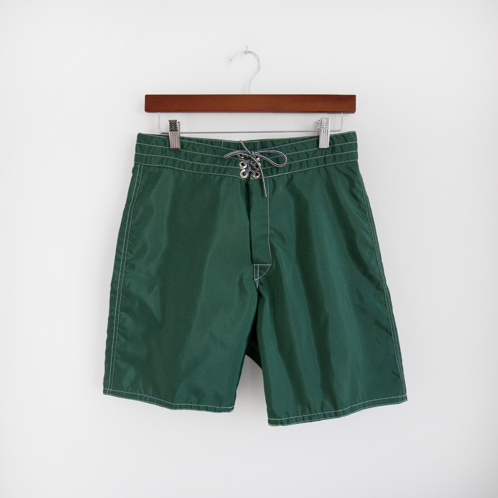 Birdwell Beach Britches Dark Green