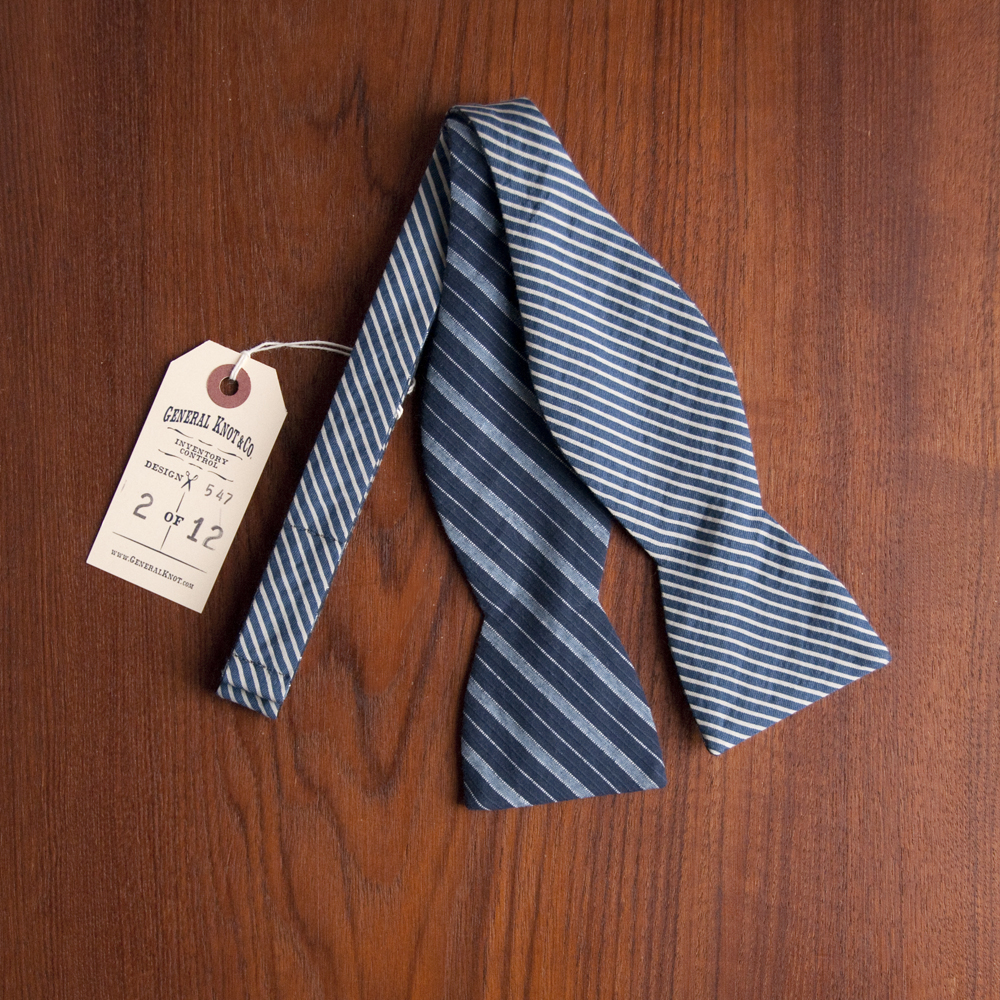 general knot & co bow tie spring summer 2013