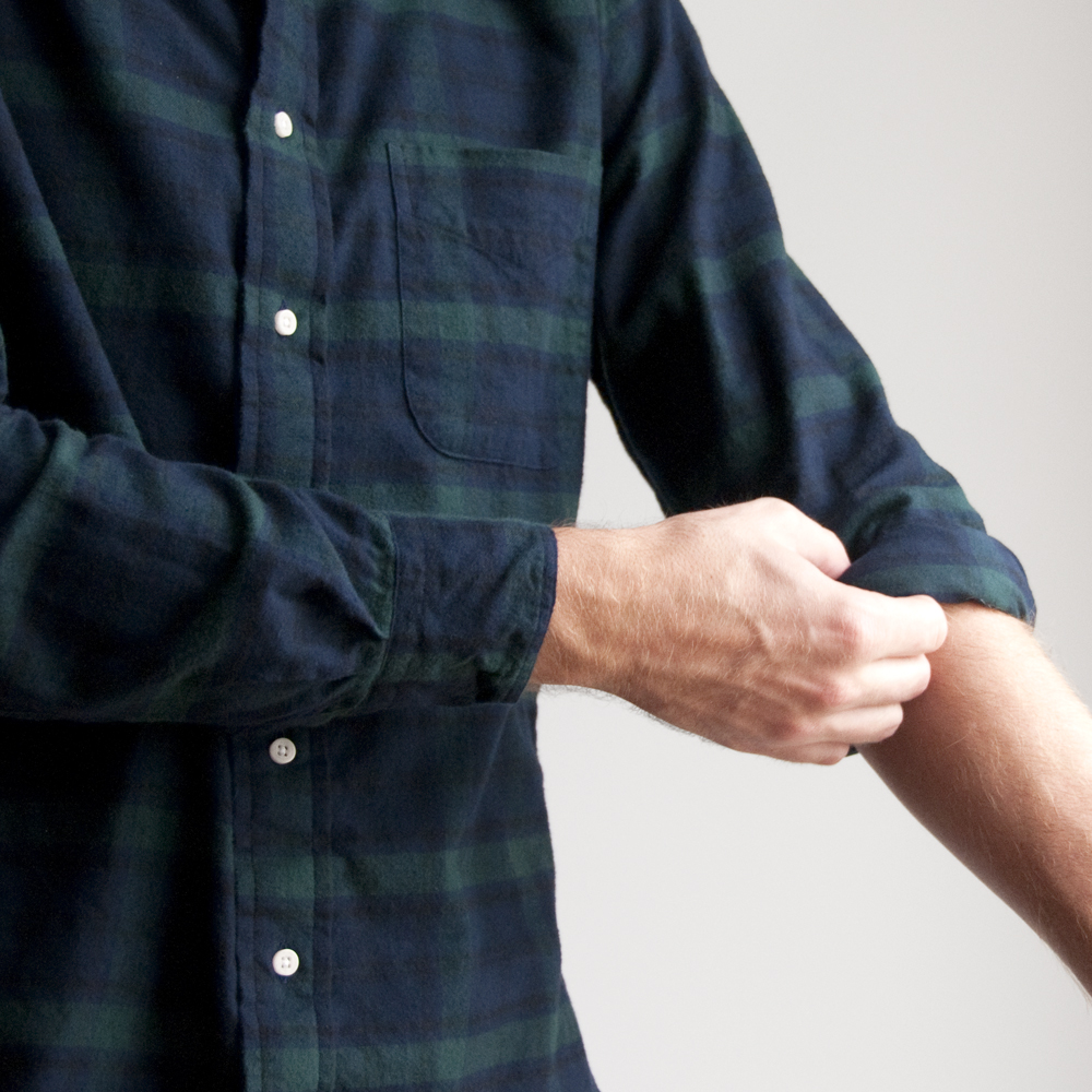 gitman brothers vintage fall winter 2014 shirts (3)