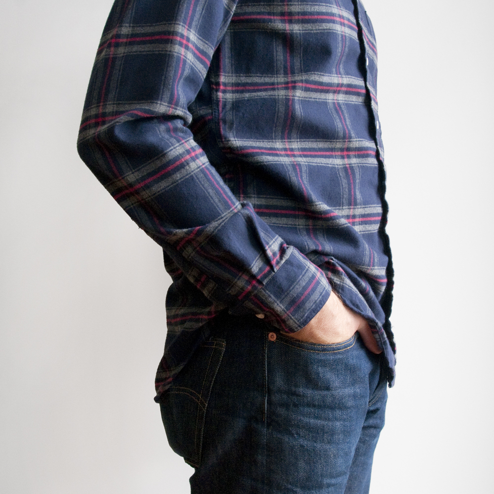 gitman brothers vintage fall winter shirting (4)