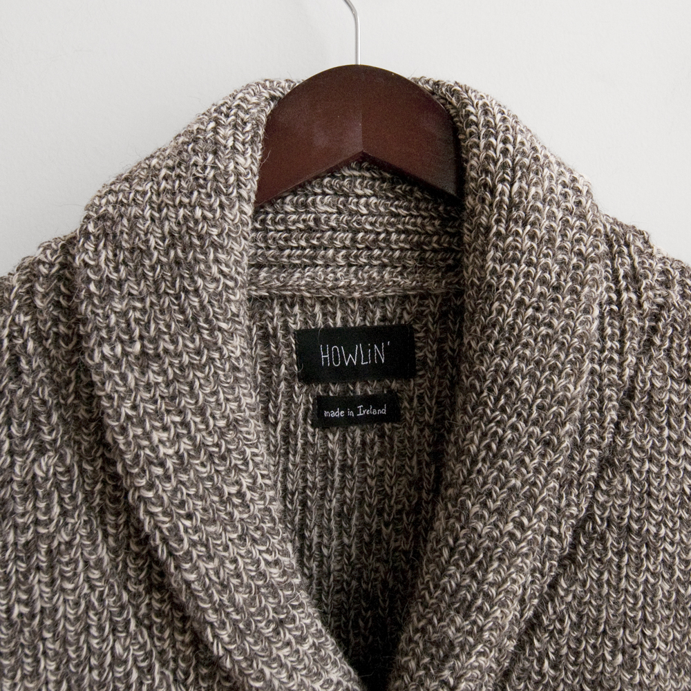 howlin by morrison knitwear