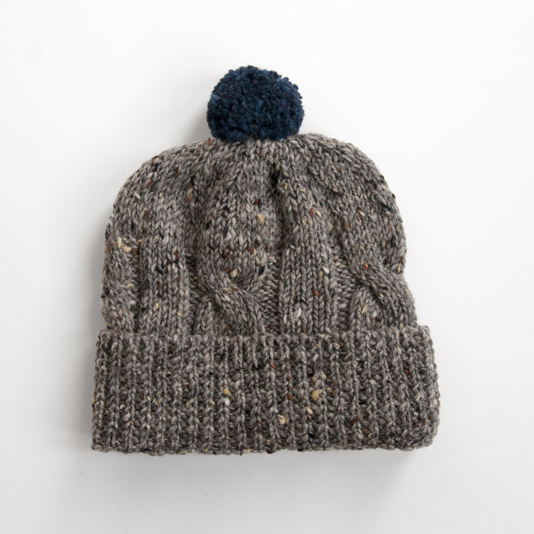 beanie knit hat cap wool winter