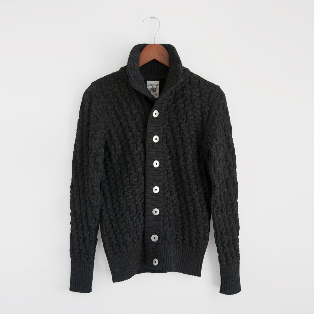 s.n.s. herning knitwear sweater cardigan denmark