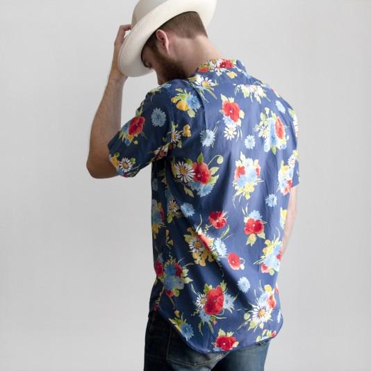 Rough & Tumble: Untraditional Shirtmakers