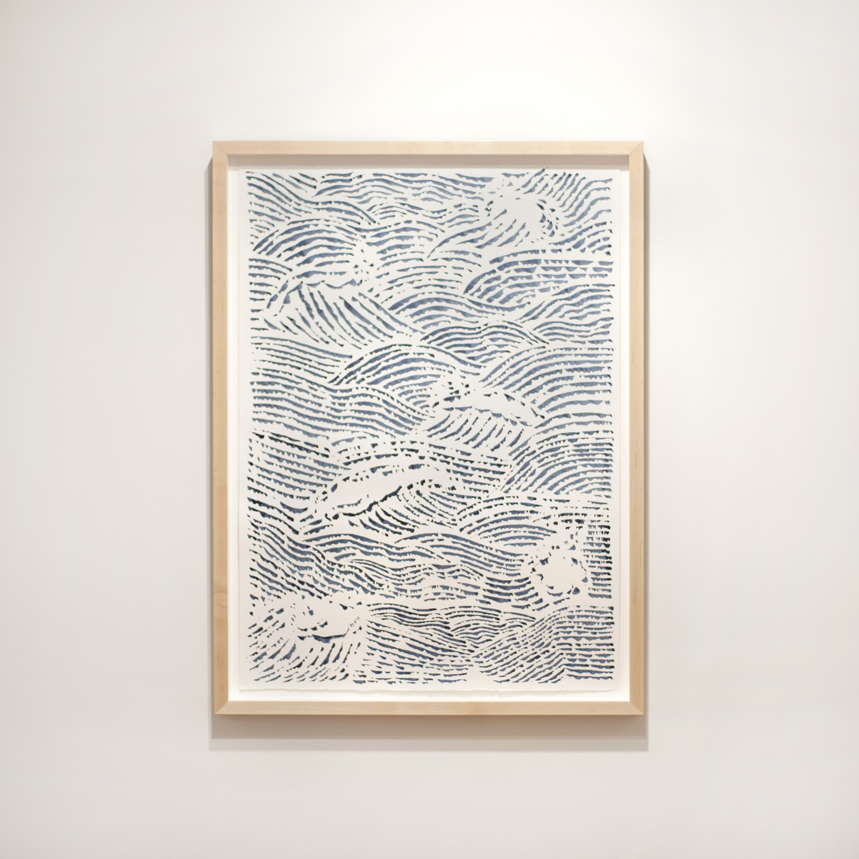 Gallery Space: Louie Crumbley