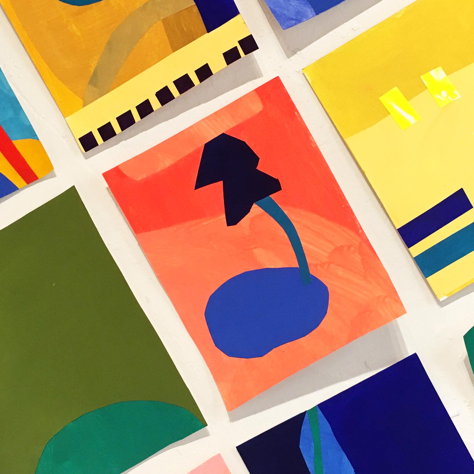 Gallery Space: Sophie Treppendahl & Adam Eddy