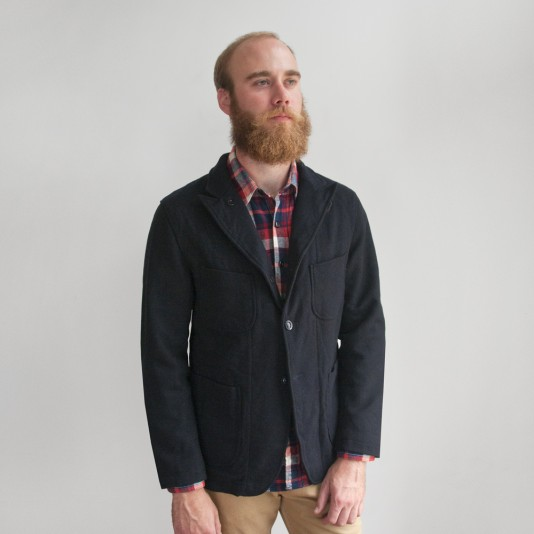 Engineered Garments First Delivery F/W '16