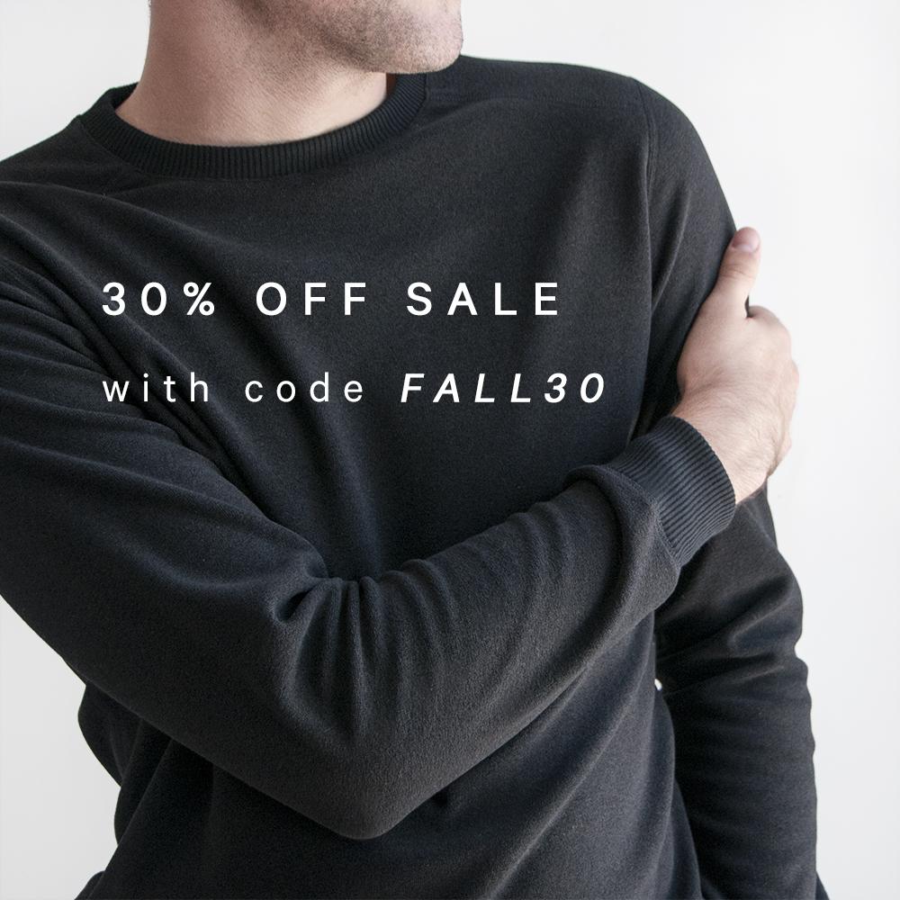 30 off Sale