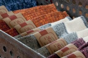 Homespun Knitwear