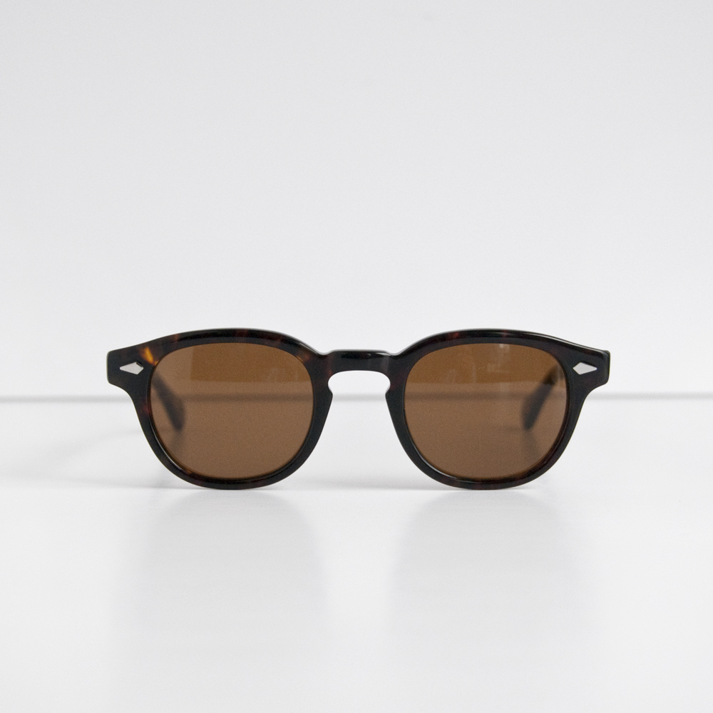 Moscot Lemtosh in Tortoise/Brown